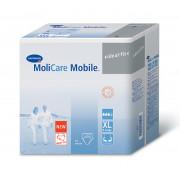 MoliCare Mobile / Моликар Мобайл - впитывающие трусы при недержании, pазмер XL, 14 шт.