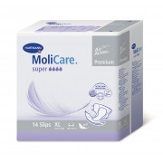 MoliCare Premium Super / Моликар Премиум Супер - подгузники для взрослых, XL, 14 шт.