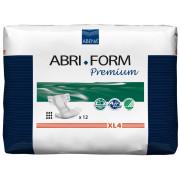 Abena Abri-Form / Абена Абри-Форм - подгузники для взрослых XL4, 12 шт.