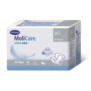 MoliCare Premium Extra / Моликар Премиум Экстра - подгузники для взрослых, M, 30 шт.