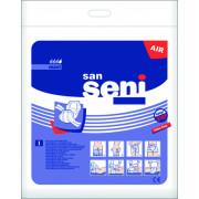 [недоступно] San Seni Maxi / Сан Сени Макси - анатомические подгузники для взрослых, 1 шт.