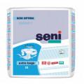 Seni Optima / Сени Оптима - подгузники для взрослых с поясом, XL, 10 шт.