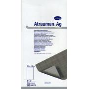 Атрауман Аг / Atrauman Ag - мазевая повязка с серебром, 10х20 см