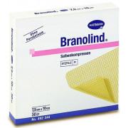 Бранолинд / Branolind - сетчатая покрывающая повязка, 7,5х10 см