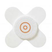 Comfeel Plus / Комфил Плюс - гидроколлоидная противопролежневая повязка, диаметр 7 см