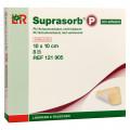 Suprasorb P / Супрасорб П - полиуретановая адгезивная губчатая повязка, 15x20 см