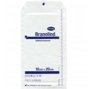 Бранолинд / Branolind - сетчатая покрывающая повязка, 10х20 см