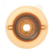 Alterna / Алтерна - конвексная пластина с креплением для пояса, вырезаемое отверстие 15-33 мм, фланец 50 мм (46759/17746)