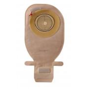 Alterna Free / Алтерна Фри - дренируемый непрозрачный калоприемник с мягким двусторонним покрытием и скрытой застежкой, 12-65 мм (13840/17502)