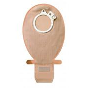 SenSura Click / Сеншура Клик - дренируемый непрозрачный мешок с мягким покрытием и скрытой застёжкой, 50 мм