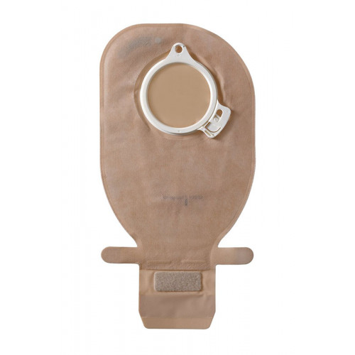 Alterna Free / Алтерна Фри - дренируемый непрозрачный мешок с мягким двусторонним покрытием и скрытой застежкой, 50мм (13985)