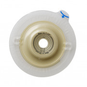 Alterna / Алтерна - конвексная пластина с креплением для пояса, экстра адгезив, 60 мм (14249/17763)