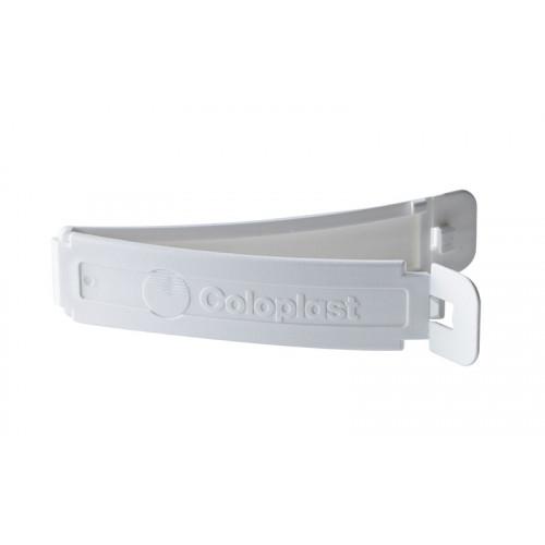 Coloplast / Колопласт - пластиковый зажим для мешков
