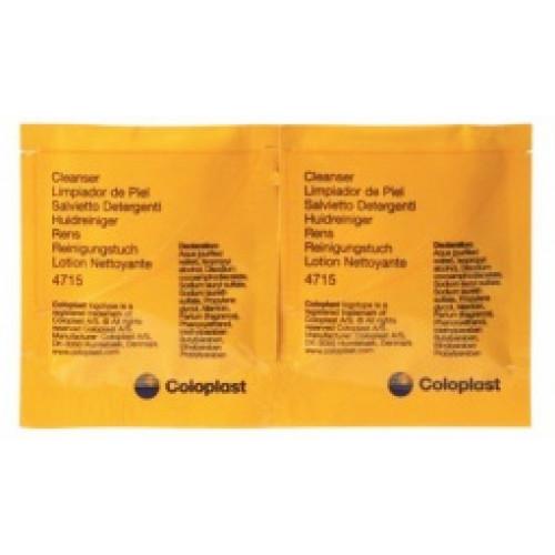 Комфил / Comfeel - очиститель для кожи, салфетка, 1 шт.