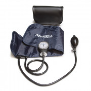 MediTech МТ-10 / МедиТек МТ-10 - механический тонометр без стетоскопа