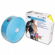 BBTape / БиБи Тейп - кинезио тейп, голубой, 5 см x 32 м