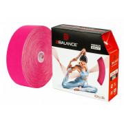 BBTape / БиБи Тейп - кинезио тейп, розовый, 5 см x 32 м