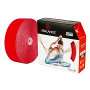 BBTape / БиБи Тейп - кинезио тейп, красный, 5 см x 32 м