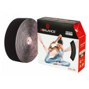 BBTape / БиБи Тейп - кинезио тейп, черный, 5 см x 32 м