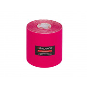BBTape / БиБи Тейп - кинезио тейп, розовый, 7,5 см x 5 м
