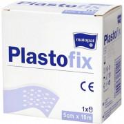 Matopat Plastofix / Матопат Пластофикс - пластырь из нетканого материала, 5 см x 10 м