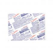 Докапласт - лейкопластырь, без лекарственных средств, 5x7 см
