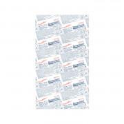 Докапласт - лейкопластырь, без лекарственных средств, 8x15 см