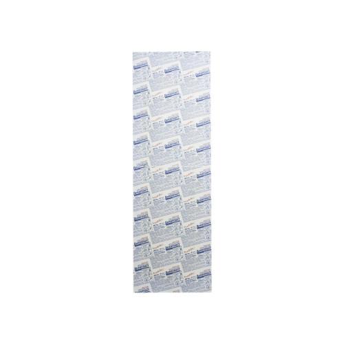 Докапласт - лейкопластырь, без лекарственных средств, 10x35 см