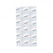 Докапласт - лейкопластырь, без лекарственных средств, 10x20 см