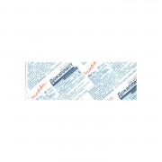 Докапласт - лейкопластырь с мирамистином, 1,9x7,2 см