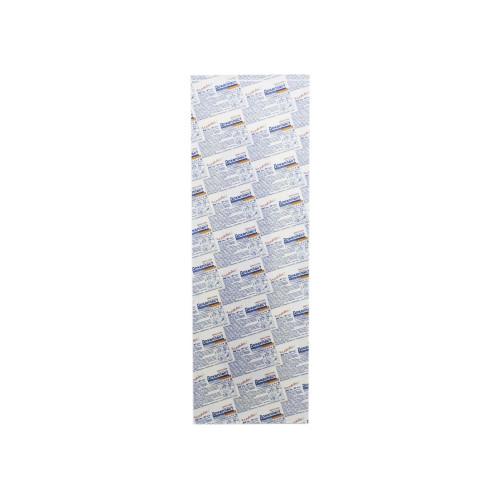 Докапласт - лейкопластырь с серебром, 10x35 см