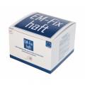 EM-Fix Haft / ЭМ-Фикс Хафт - самофиксирующийся бинт, 10 см x 4 м, белый