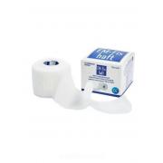 EM-Fix Haft / ЭМ-Фикс Хафт - самофиксирующийся бинт, 4 см x 4 м, белый