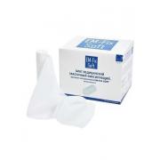 EM-Fix Soft / ЭМ Фикс-Софт - бинт медицинский эластичный фиксирующий, 6 см x 4 м, белый
