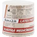 Lauma / Лаума- бинт эластичный, длиннорастяжимый, 8x200 см