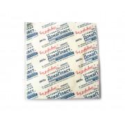 Докапласт - лейкопластырь с мирамистином, 10x20 см