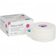 Peha-Haft / Пеха-Хафт - бинт самофиксирующийся, 4 см x 20 м, белый