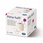 Peha-Haft / Пеха-Хафт - бинт самофиксирующийся, 8 см х 20 м, белый