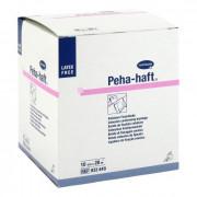 [недоступно] Peha-Haft / Пеха-Хафт - бинт самофиксирующийся, 10 см x 20 м, белый