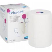 Peha-Haft / Пеха-Хафт - бинт самофиксирующийся, 12 см x 20 м, белый
