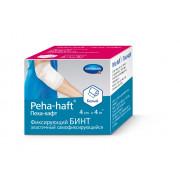 [недоступно] Peha-Haft / Пеха-Хафт - бинт самофиксирующийся, 4 см x 4 м, белый