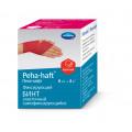 Peha-Haft / Пеха-Хафт - бинт самофиксирующийся, 6 см x 4 м, красный
