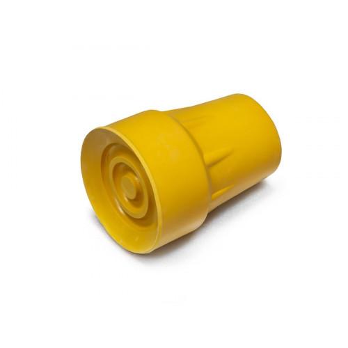 Amrus AMСТ83 / Амрос - насадка на трость, резиновая, внутренний диаметр 20 мм