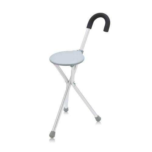 Armed FS943L / Армед - трость-стул складная, металлическая