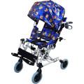 Amrus AMWC18FA-EL / Амрос - инвалидная коляска для детей с ДЦП