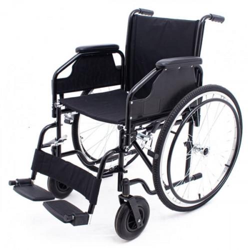 Barry A3 / Барри - инвалидное кресло, механическое, с принадлежностями, 43 см