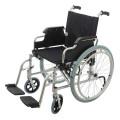 Barry A8 / Барри - инвалидное кресло, механическое, с принадлежностями