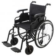 Barry A8T / Барри - инвалидное кресло, механическое, с принадлежностями