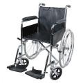 Barry B1 / Барри - инвалидное кресло, с принадлежностями