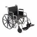 Barry HD3 / Барри - инвалидное кресло, механическое, с принадлежностями, 56 см